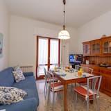 Apartament rodzinny, Wiele łóżek (Bluemind Apartment) - Zdjęcie opisywane