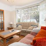 Ház (3 Bedrooms) - Nappali