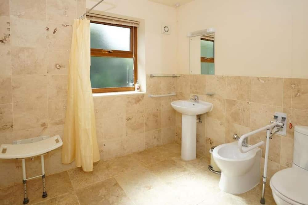 Casa (3 Bedrooms) - Bagno