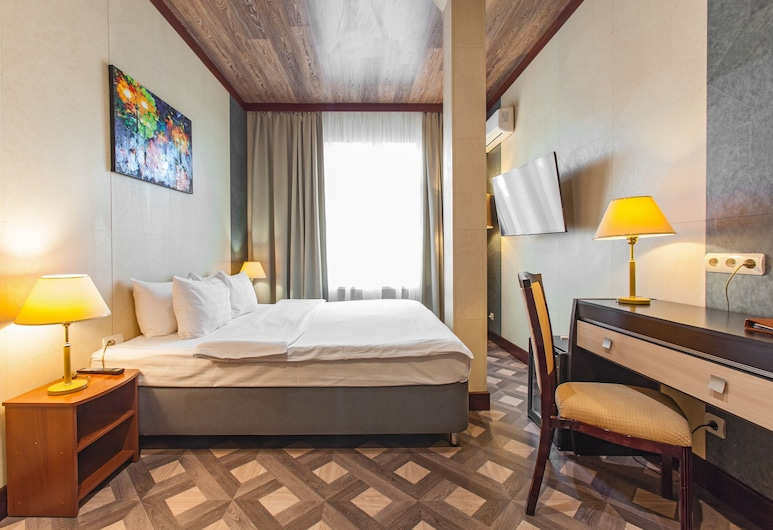 Hotel Lime, Moscow, Superior Double or Twin Room, Guest Room