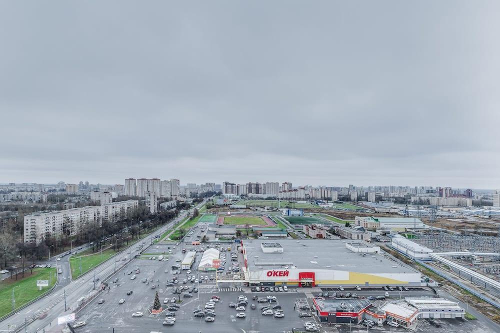 Family Condo - City View