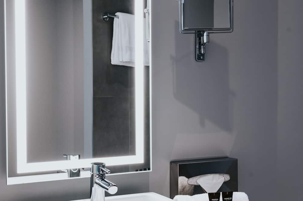 Dvojlôžková izba typu Executive - Kúpeľňa