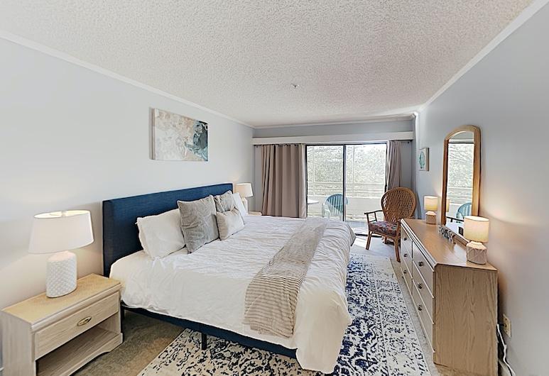 New Listing! Top-floor - Pool, Walk To Beach 2 Bedroom Condo, Myrtle Beach, Mieszkanie, 2 sypialnie, Pokój