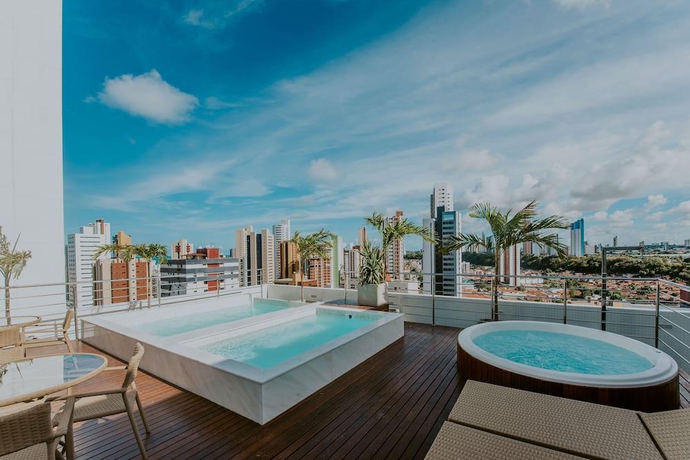 Guest Manaíra Apart Hotel
