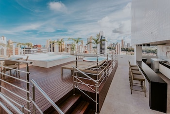Picture of Guest Hotel Manaíra in Joao Pessoa