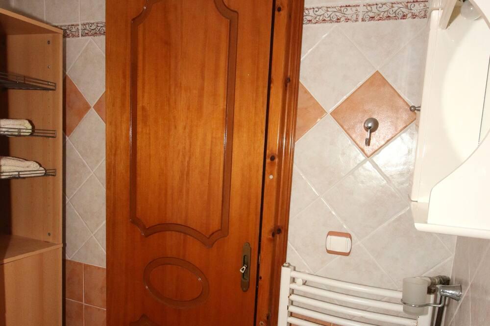 公寓, 2 間臥室 - 浴室洗手盤