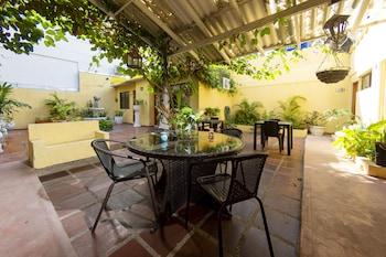 Fotografia hotela (Ayenda Casa Franco 1809) v meste Cartagena