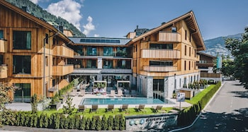Foto del Elements Resort Zell am See, BW Signature Collection en Zell am See