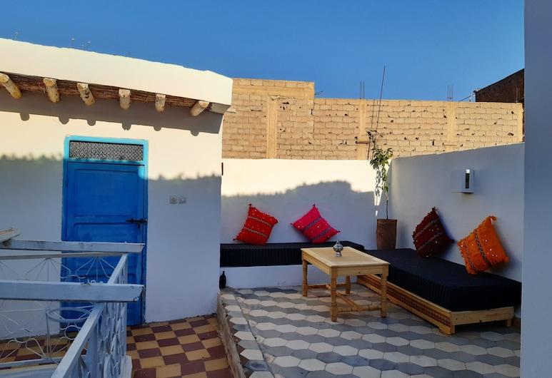 Hostel Dar Drissiya, Μαρακές, Αίθριο/βεράντα