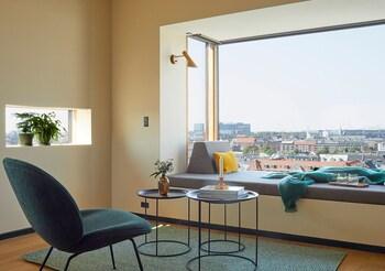 Obrázek hotelu Charlottehaven Tower ve městě Kodaň