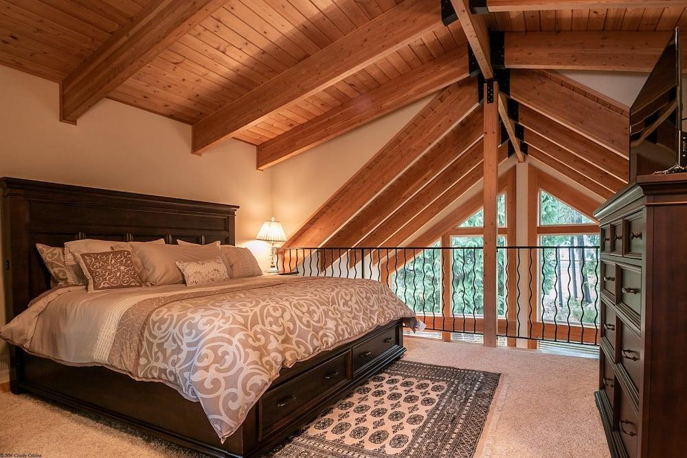 Kabin, 3 kamar tidur - Kamar