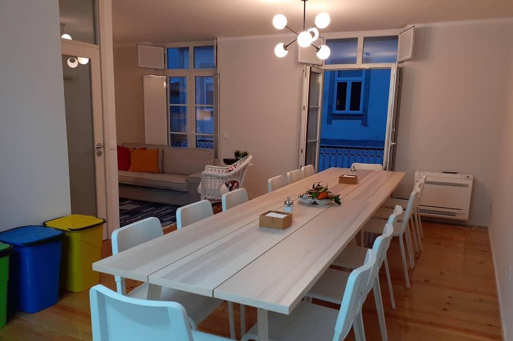 Gemeinsamer Comfort-Schlafsaal (1 Bed in Mixed Dormitory) - Gemeinschaftsküche