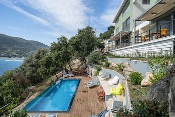 ภาพ Soul Beach Suites ใน Lefkada