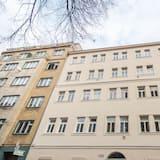 Apartment, 2 Queen Beds (Vitkova 22) - City View