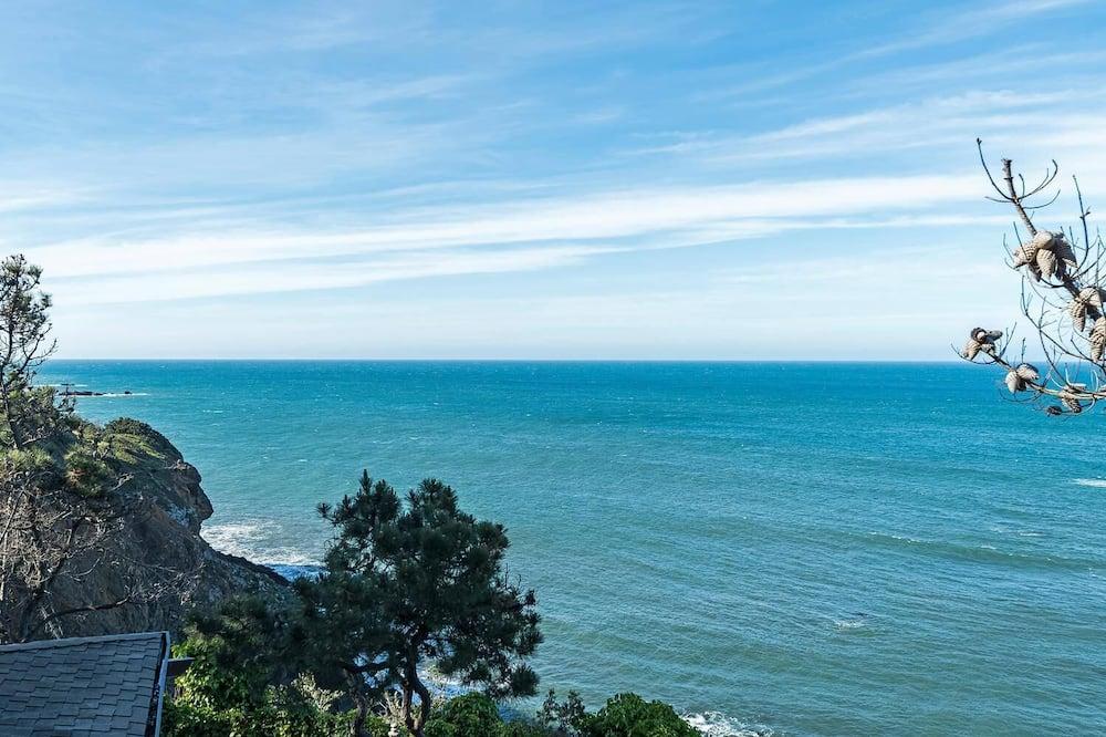 Dom, Wiele łóżek (D & R's Cliff Dwelling Paradise) - Plaża