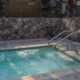 Appartement, Meerdere bedden (Bigwood #039) - Zwembad