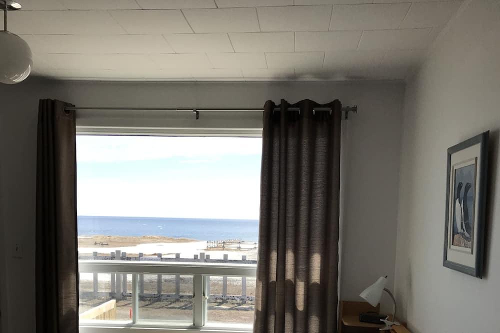غرفة كلاسيكية - سريران فرديان منفصلان - بمنظر للبحر (6) - غرفة نزلاء
