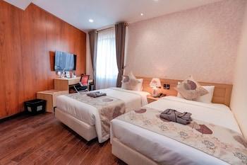 ภาพ Momizi Hotel Hai Phong ใน ไฮฟอง