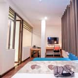 Habitación de lujo doble, 1 cama de matrimonio - Habitación
