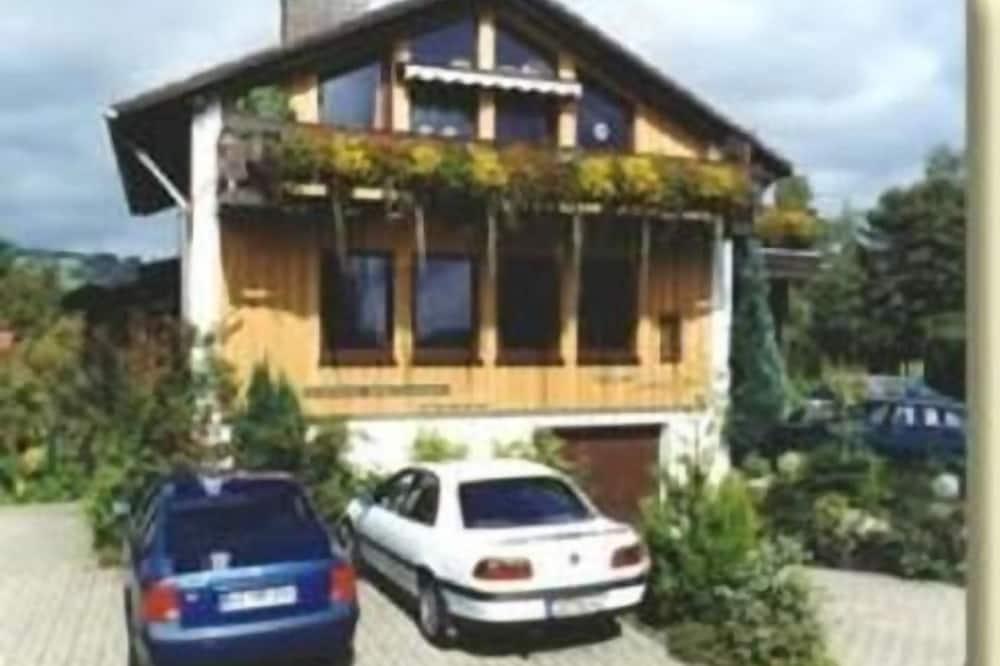 Berghof Arnika Ferienwohnung 6, Braunlage