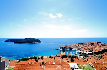 Picture of Ante in Dubrovnik