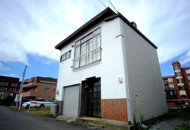 Otemachi house all for rent, 函館