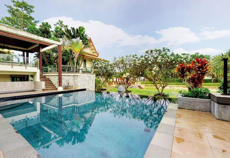 Grace Villa Pattaya By DDM Siam, Bang Lamung, Pool