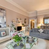 Apart Daire (3 Bedrooms) - Oturma Odası