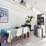 Casa (3 Bedrooms) - Servicio de comidas en la habitación