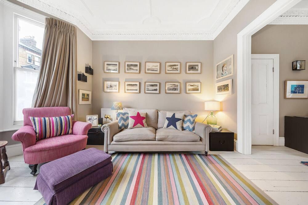 Huis (4 Bedrooms) - Uitgelichte afbeelding