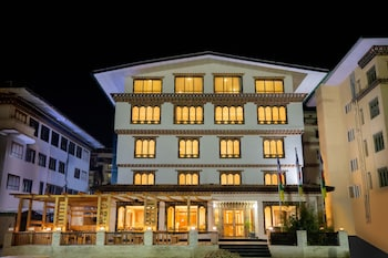 Picture of Lemon Tree Hotel Thimphu in Thimphu
