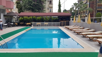 Picture of Yaman Life Hotel in Alanya
