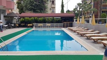 Hình ảnh Yaman Life Hotel tại Alanya