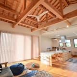 Dom (Private Vacation) - Obývacie priestory