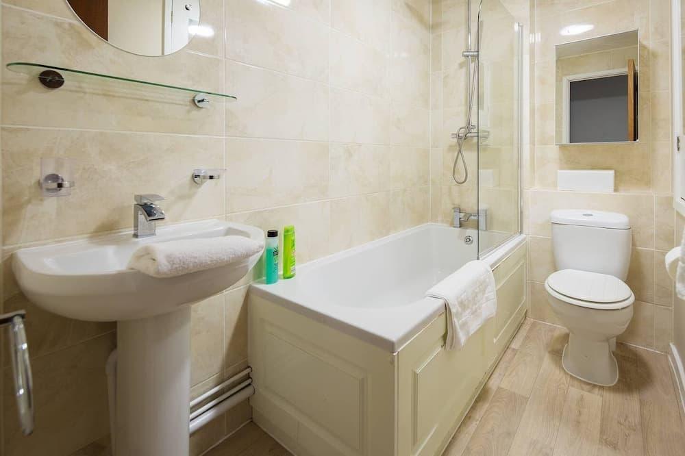 Luksuzni apartman - Kupaonica