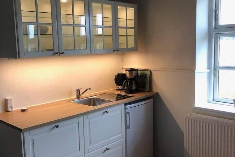 Kahden hengen huone (3 person) - Jaettu keittiö