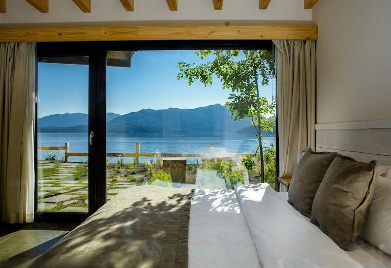 Correntoso TownHouses, Villa La Angostura, Villa Deluxe, Vista desde la habitación