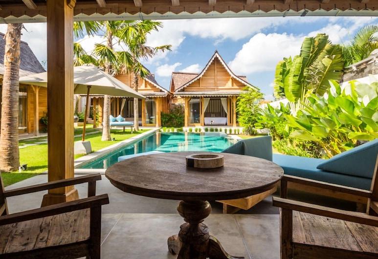 Beautiful Villa With Private Pool, Bali Villa 2072, Kerobokan, Pool