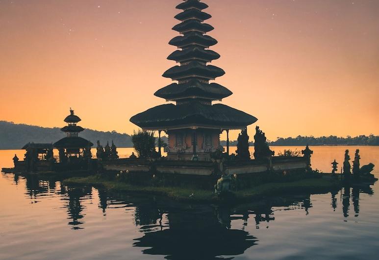 Beautiful Villa With Private Pool, Bali Villa 2028, Seminyak, Basen
