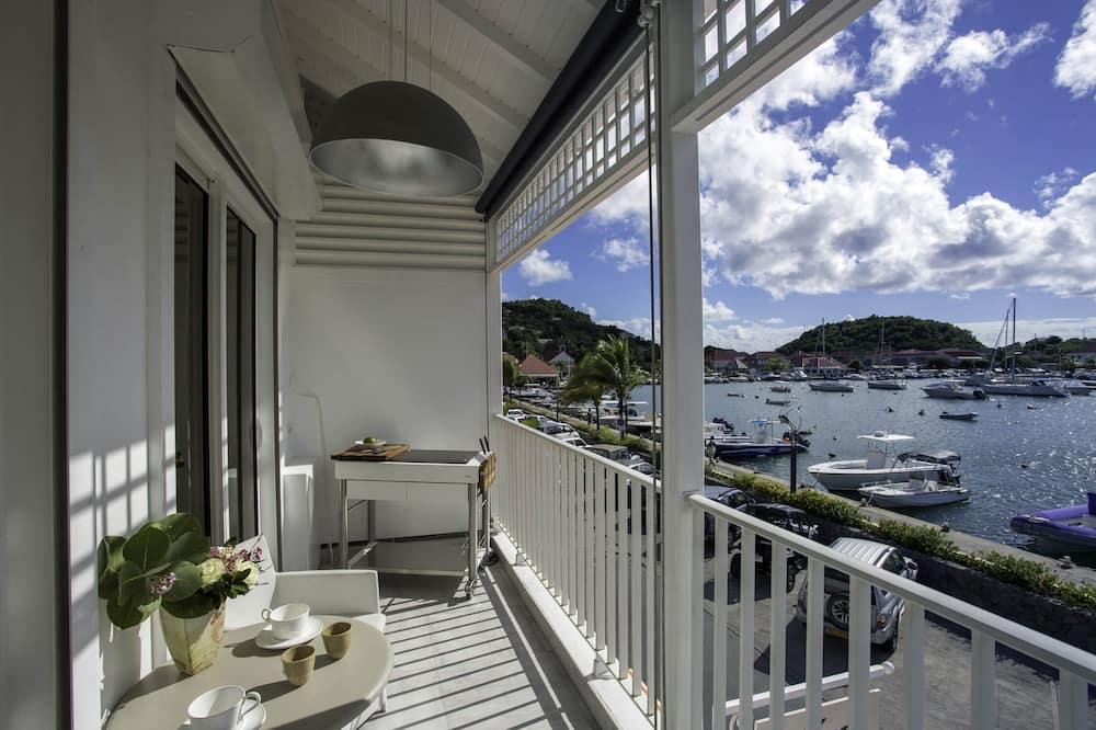 Villa (3 Bedrooms) - Balcony