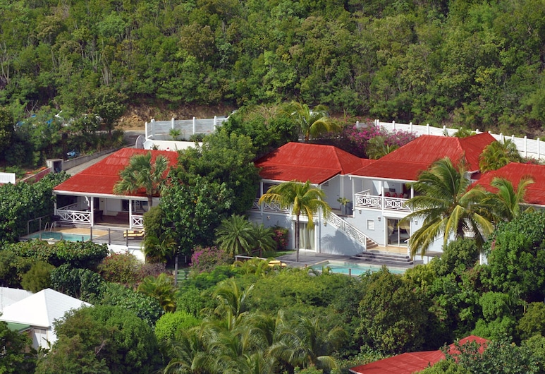 Dream Villa SBH Saint Louis, St. Barthelemy