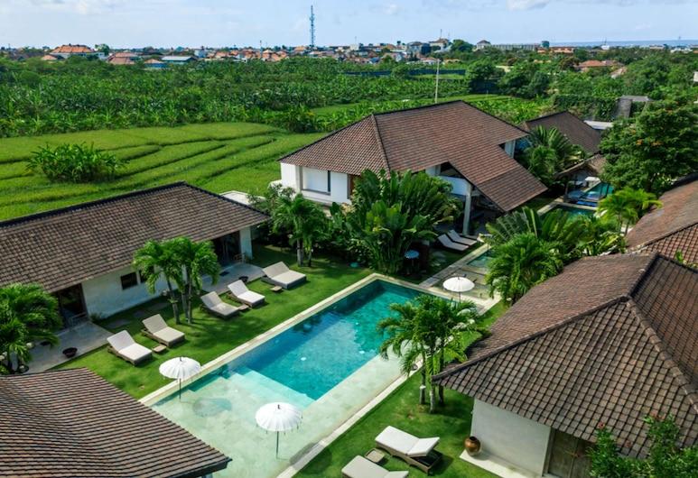 5 Star Villa for Rent in Bali, Bali Villa 2084, スミニャック