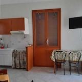 客房內小型廚房