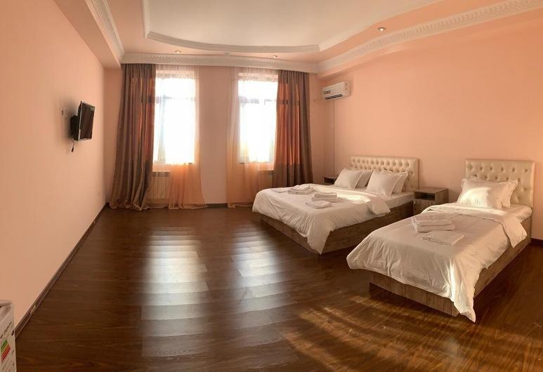 Hotel Xantora, Tashkent, Guest Room