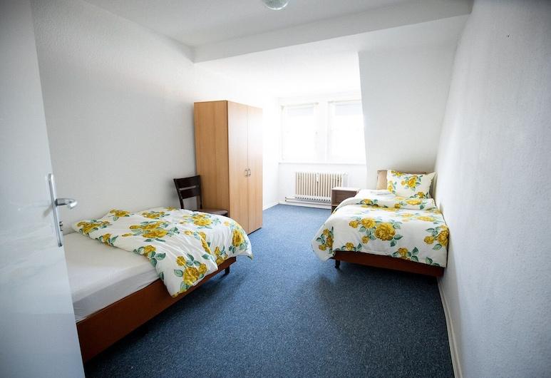 Ferienwohnungen Fries, Northeim, Apartament, Pokój