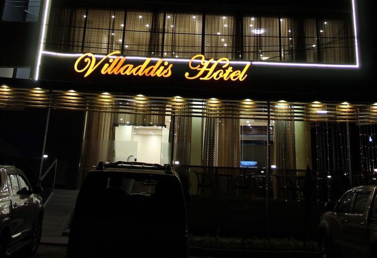 Villaddis Hotel, Addis Ababa