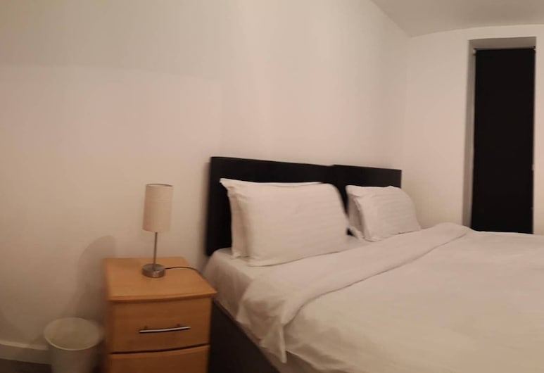リバーサイド 3, Maidstone, アパートメント 2 ベッドルーム, 部屋