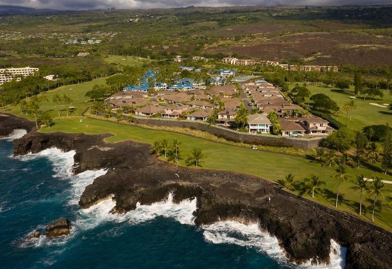 Kona Blue Vacations Holua Kai 3 Bedroom Home, Kailua-Kona, House, 3 Bedrooms, Exterior