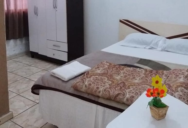 OYO ラモス ホテル, クルゼイロ ド オエステ, ファミリー ルーム, 部屋