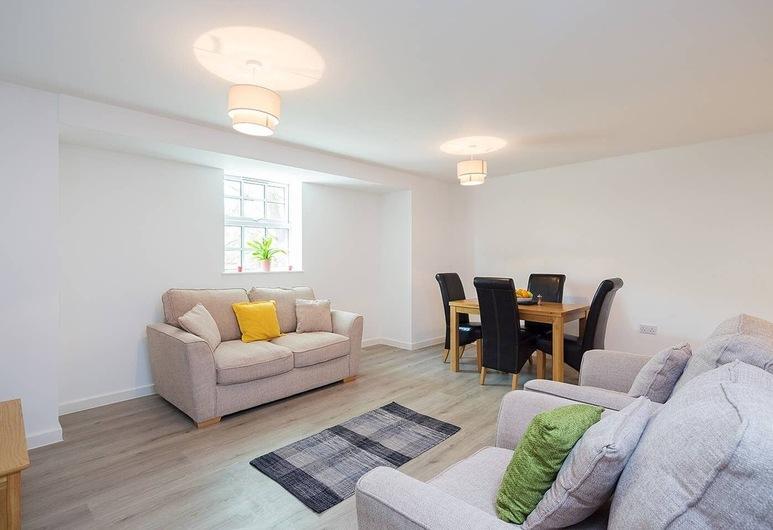 Riverside 7, Maidstone, Appartamento, 1 camera da letto, Soggiorno